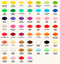 Americolor Amerimist Airbrush Colour