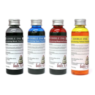 Bake and Deco Edible Ink