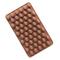 Chocolate coffee Bean