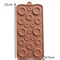Chocolate Button Mold