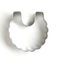 Baby bib tin plate cutter