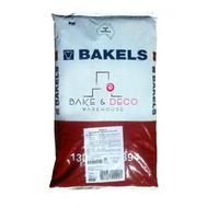 Bakels Mississippi 15kg Mud Cake