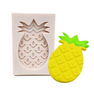 Pineapple Silicone Mould