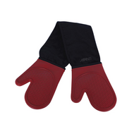 Avanti Silicone Double Oven Gloves