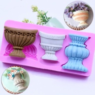 Garden Urn Silicone Mould