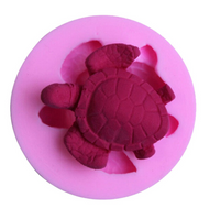 Turtle Silicone Mould