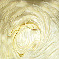 White Chocolate Ganache 1kg (Ready To Use)