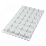 Small Square Blocks 35 Cavity Silicone Mould