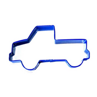 Truck Tin Plate Cookie Cutter (Fox Run)
