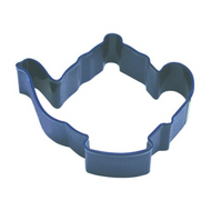 Teapot Tin Plate Cookie Cutter (Fox Run)