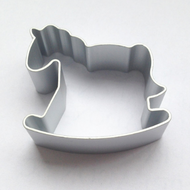 Rocking Horse Alloy Cutter