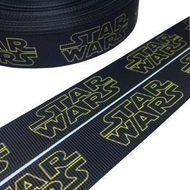 Star Wars Novelty Printed Ribbon