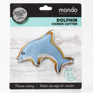 Mondo Dolphin Cookie Cutter