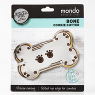 Mondo Bone Cookie Cutter