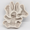3D Bunny Rabbit