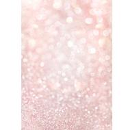 Backdrop 120x160cm Pink Bubbles