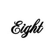 'Eight' Small Font EMBOSSER