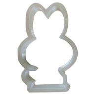 Bunny (Woodland Theme) Cutter Small