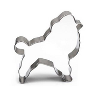 Poodle Tin Plate Cutter
