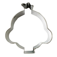 Monkey Head Tin Plate Cutter