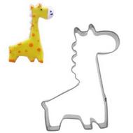 Giraffe Tin Plate Cutter