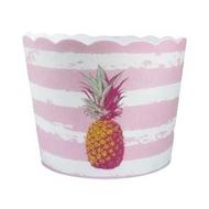 Shmick Baking Cups 25pk - Pink Troppo