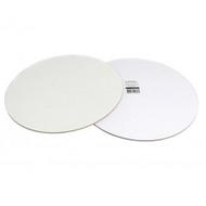 "Cake Slip Board White Round - 4"" / 10cm"