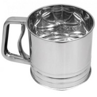 LOYAL 5 Cup Sifter
