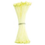 LOYAL Floral Stamens - PLAIN MICRO YELLOW