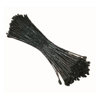 LOYAL Floral Stamens - PLAIN MICRO BLACK