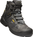 Keen Utility Black Dover 6 Inch Waterproof Carbon Safety Toe Boot - 1021469