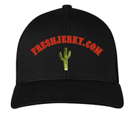 Trucker Hat with Cactus