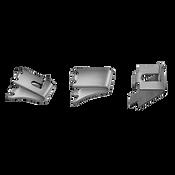 Kason - Shelf Clip Stain Steel 1000/bx - 10068000008 - KSN10068000008