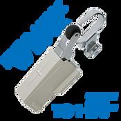 Kason - Door Closer w/ 7/8 to 1-5/8 Offset Hook - 11093000008 - KSN11093000008
