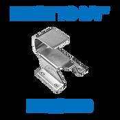 Kason - Hook Flush Br Chr - 11094000025 - KSN11094000025