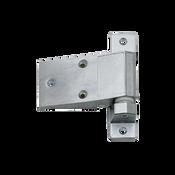 Kason - Hinge Chr Flush No Panel Rh - 1255V00004C - KSN1255V00004C