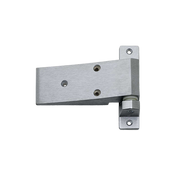 Kason - Hinge Chr.flush No Panel Rh - 11256V00004C - KSN11256V00004C