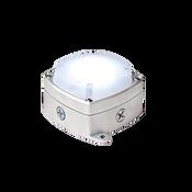 Kason - LED Fixture 120-277v 14w 4000K Square Ceiling Mount - 11808000000 - KSN11808000000