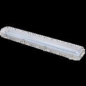 Kason - 4' Light Fixture T8, Unv - 11810EZUV48LC - KSN11810EZUV48LC