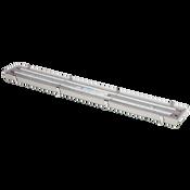 Kason - LED Fixture 4' 120v 36w 4000K Ceiling Mount w/ Lamps - 11810L21248LB - KSN11810L21248LB