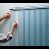 """Kason - Curtain La .06 6"""" 50% 42x84 - 402LA6064284 - KSN402LA6064284"""