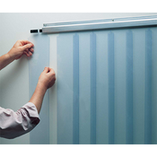 """Kason - Curtain La .06 6"""" 50% 64x102 - 403LA60664102 - KSN403LA60664102"""
