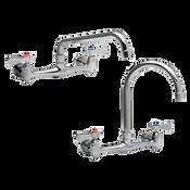 "Kason - 8"" Faucet Wall Mnt No Spout - 60455KL8000 - KSN60455KL8000"