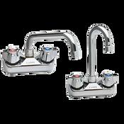 "Kason - Faucet 4"" Wall 6"" Spt Ab1953 - 60457KL4006 - KSN60457KL4006"