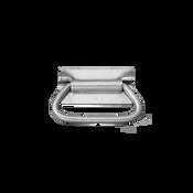 Kason - Straight Back Drop Handle Sst - 67313000004 - KSN67313000004