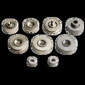 Kason - Flat Bearing 1-5/16 Sst - 67319000301 - KSN67319000301