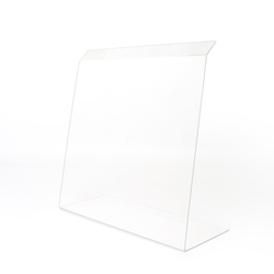 Countertop Acrylic Safety Barrier (GGCASB)
