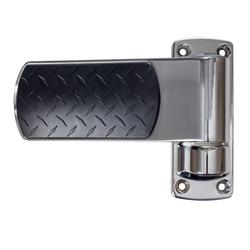 Kason 1346 Performer Lift-Off Adjustable Hinge - Flush - Polished Chrome - 1134600004