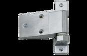 Kason 1255 Series Pacesetter Cam-Lift Hinge Brushed Chrome