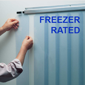 Kason Easimount Thermalflex Freezer Door System (String Reinforced Technology)